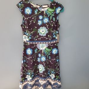 NY&Co Floral Print Summer Dress